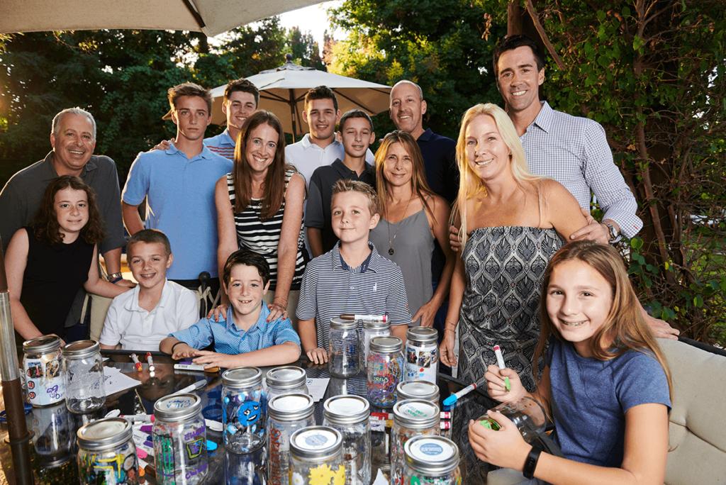 C4C Family