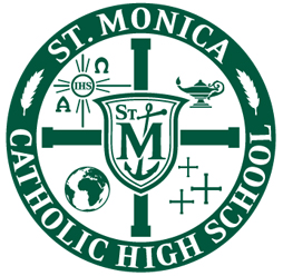 St. Monica Catholic High School (opens in new window)